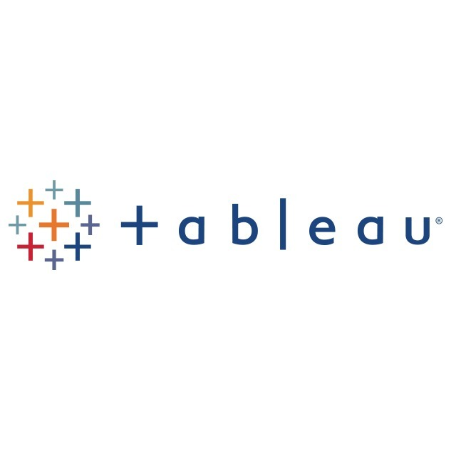 avatar for Tableau - IT Executive Track Sponsor