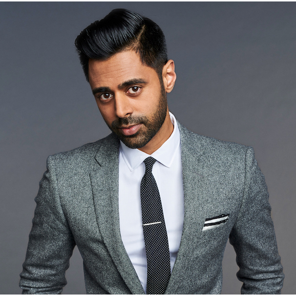 avatar for Hasan Minhaj