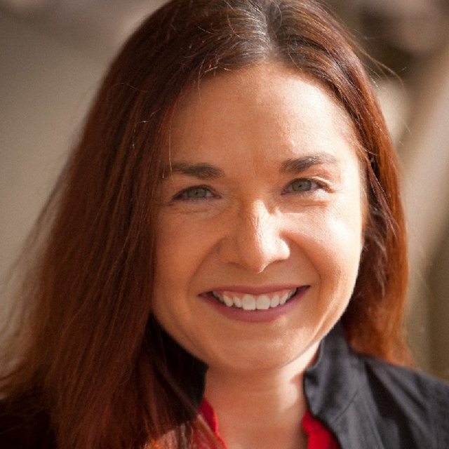 avatar for Katharine Hayhoe