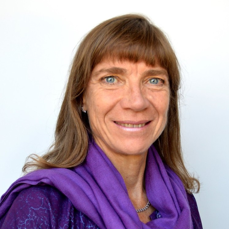 avatar for Kerstin Jonsson Cissé