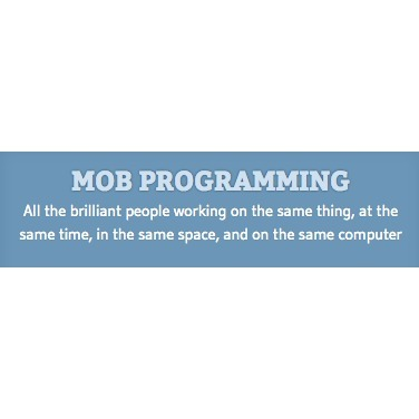 avatar for MobProgramming.org