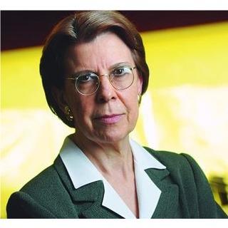 Professor Vera Thorstensen