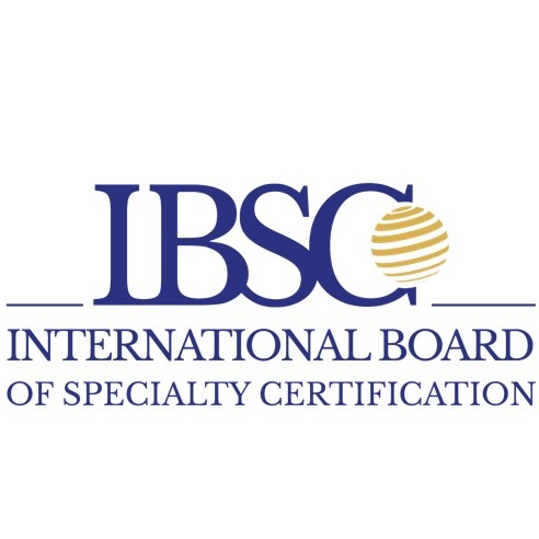 avatar for International Board of Specialty Certification