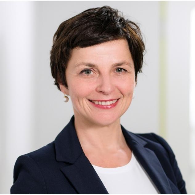 Monika Schmitt, Ph D  - SLAS 2019 European Sample Management Symposium