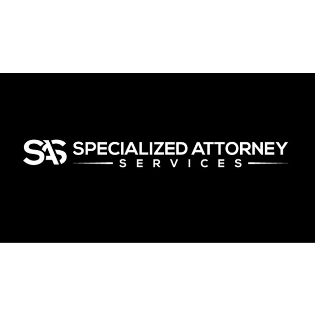 avatar for Specialized Attorney Services