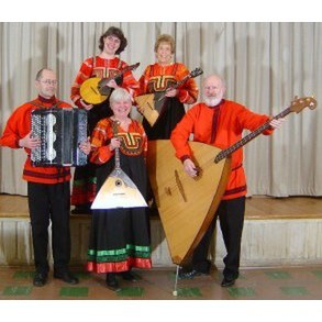 avatar for The Beltway Balalaikas (Russian)
