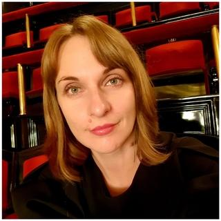 Marina Morozova-Yesipenko
