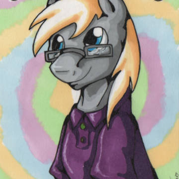 avatar for HypnoHooves