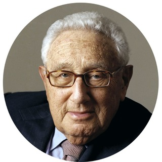 avatar for Henry A. Kissinger