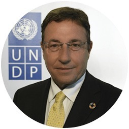 avatar for Achim Steiner