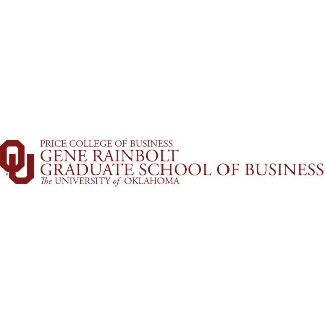 avatar for University of Oklahoma, MBA Program, Gene Rainbolt Graduate School of Business