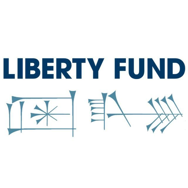 avatar for Liberty Fund