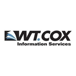 avatar for WT Cox Information Services
