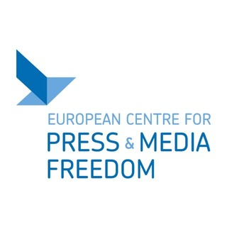 avatar for European Centre for Press & Media Freedom (ECPMF)