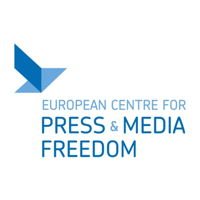 avatar for European Centre for Press and Media Freedom