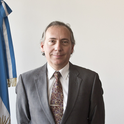 avatar for Mariano Jordán
