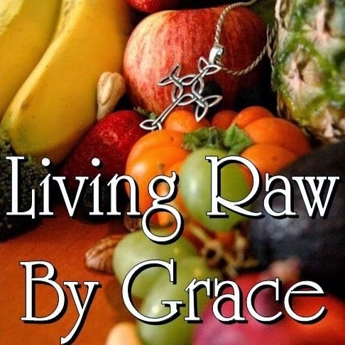 avatar for Living Raw By Grace