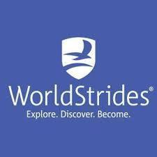 avatar for World Strides (Sponsor)