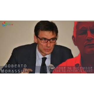 Roberto Morassut, Sottosegretario di Stato per l'Ambiente e la tutela del territorio e del mare nel Governo Conte II