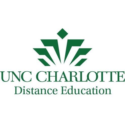 avatar for UNC Charlotte - Distance Education Department