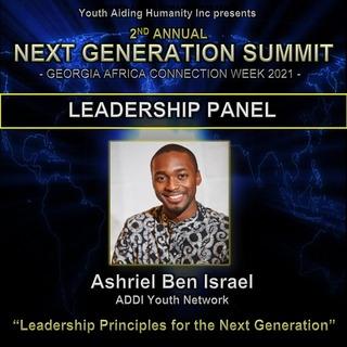 ASHRIEL BEN ISRAEL