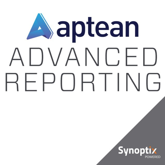 avatar for ADVANCED REPORTING powered by Synoptix