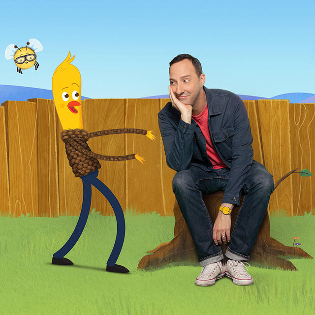 avatar for Tony Hale