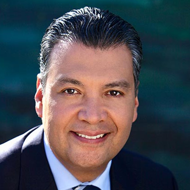 avatar for Alex Padilla
