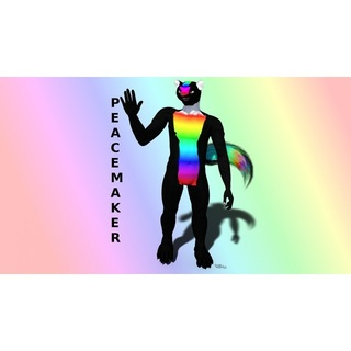 avatar for Rev. PeaceMaker, LGSW