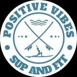 avatar for Positive Vibes SUP & Fit