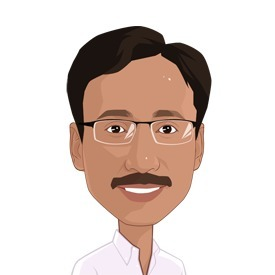 avatar for Srinivas Chamarthy