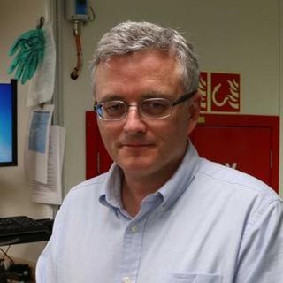 Associate Professor Stephen Gallagher
