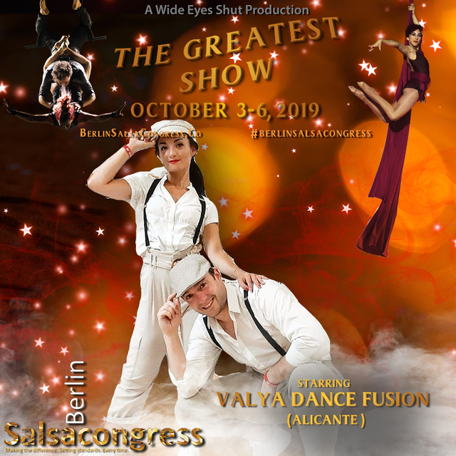 avatar for Valya Dance Fusion (Alicante)