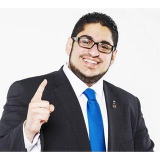 Mohamed El Fatatry