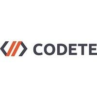 avatar for Codete - Exhibitor