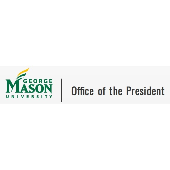 avatar for George Mason University: Office of the President