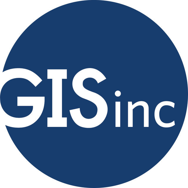 avatar for Geographic Information Services, Inc. (GISinc) - Booth 104