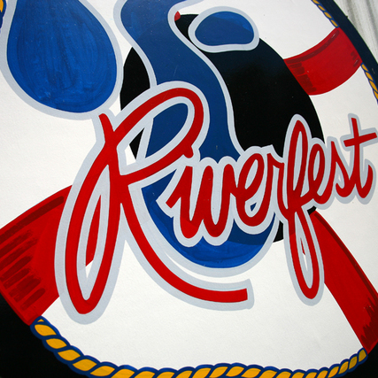 avatar for Riverfest Commodores