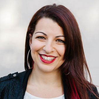 avatar for Anita Sarkeesian (US)