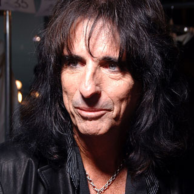 avatar for Alice Cooper