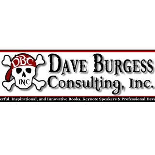avatar for Dave Burgess Consulting, Inc.