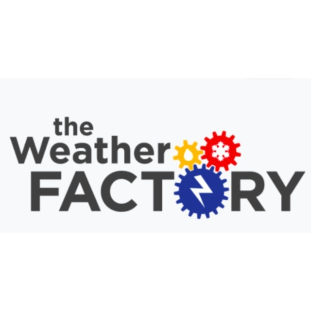 avatar for The Weather Factory