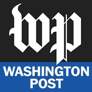 avatar for The Washington Post