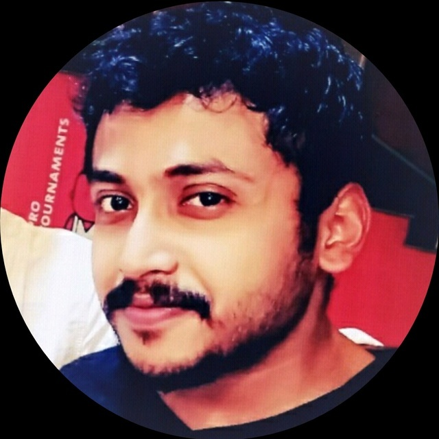 avatar for AJAY MOHANDASAN