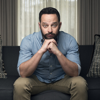 avatar for Nick Kroll
