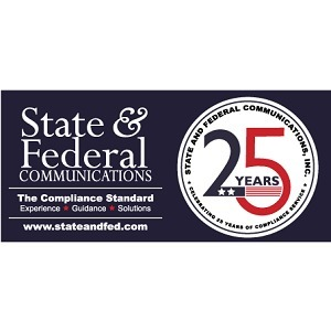 avatar for State & Federal Communications
