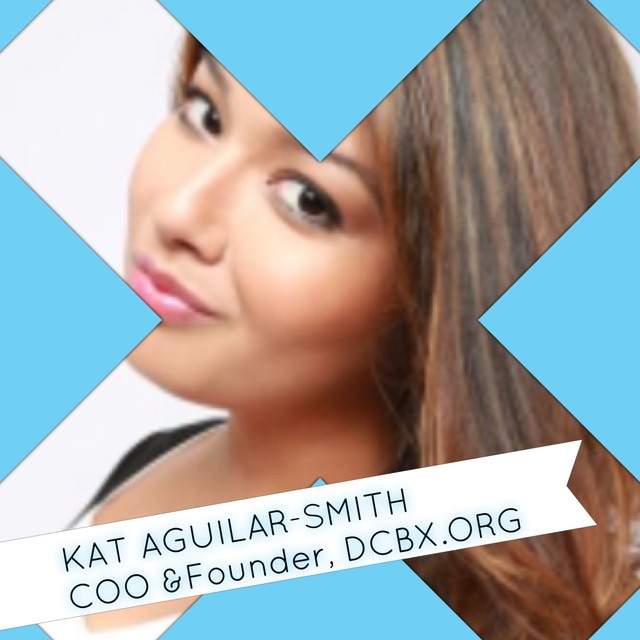avatar for Kat Aguilar-Smith