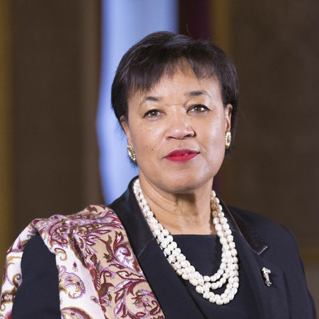 avatar for The Rt Hon Patricia Scotland, QC