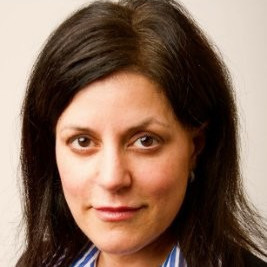 avatar for Marjan Mohsenin