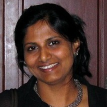 avatar for Priyamvada Natarajan